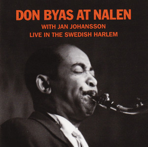 At Nalen - Live In The Swedish Harlem album