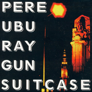 Ray Gun Suitcase album