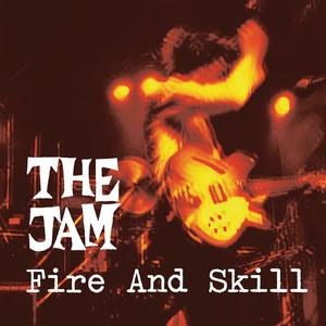 Fire And Skill: The Jam Live album