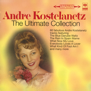 André Kostelanetz In the Still of the Night cover