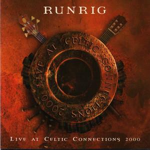 Live at Celtic Connections 2000 album