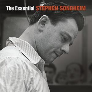 The Essential Stephen Sondheim album