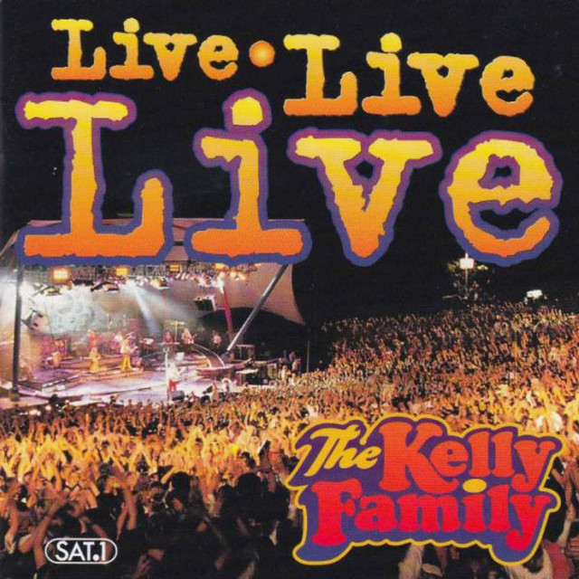 Baby Smile A Song By The Kelly Family On Spotify