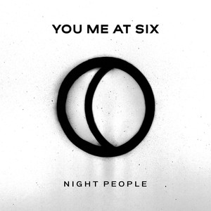 You Me at Six Plus One cover