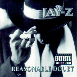 Reasonable Doubt Albumcover