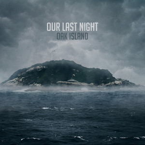 Oak Island - Our Last Night
