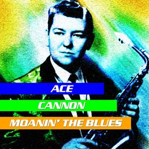 Moanin' The Blues album
