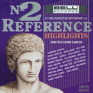Reference Highlights 2 album