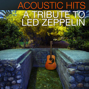 Acoustic Hits - A Tribute to Led Zeppelin Albumcover