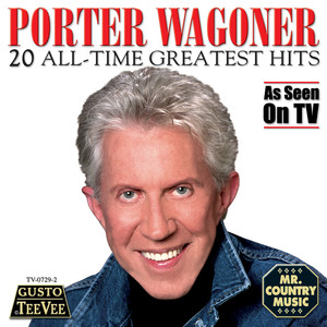 Porter Wagoner Don't Let Me Cross Over cover