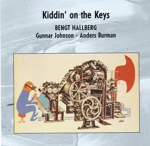 Kiddin' On The Keys album