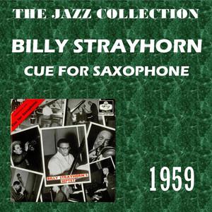 Cue for Saxophone album