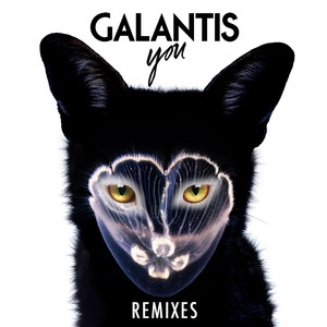 You Remixes Albümü