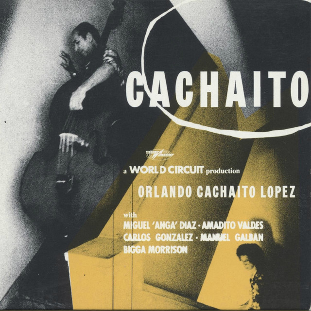 "Orlando ""Cachaíto"" López"