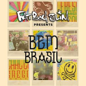 Fatboy Slim Presents Bem Brasil Albumcover