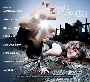 Revolution album