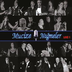 Mucize Nağmeler Live 1 Albümü
