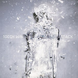 100th Window - The Remixes Albumcover