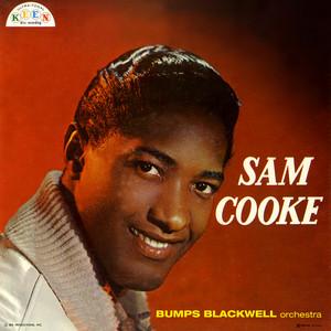 Sam Cooke (Remastered) Albumcover