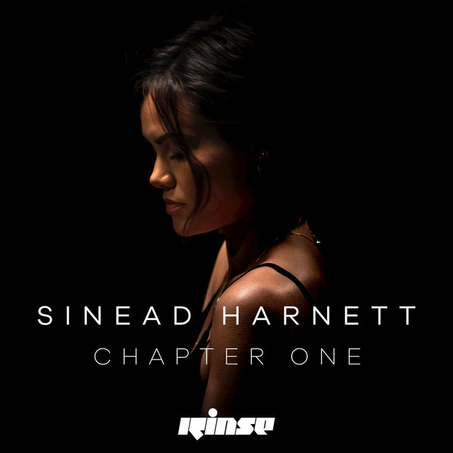 Album cover for Chapter One by Sinead Harnett