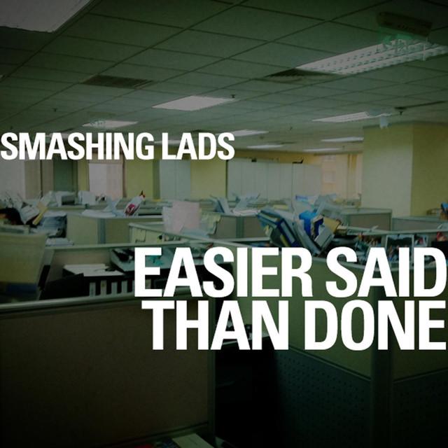 Smashing Lads