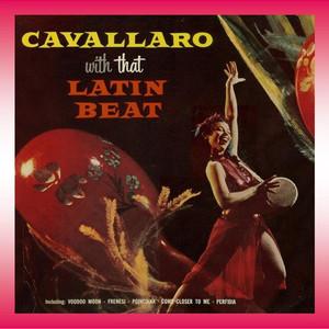 Cavallaro With That Latin Beat album