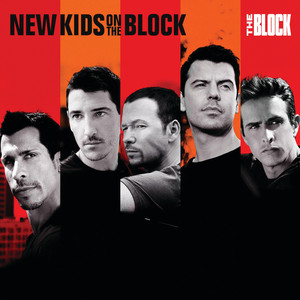 New Kids on the Block New Edition Full Service cover