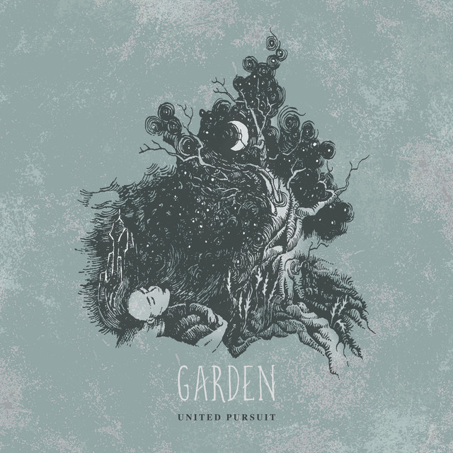 Album cover for Garden by United Pursuit