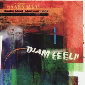 Djam Leelii: The Adventurers album