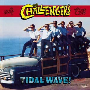 Tidal Wave! album