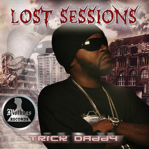 Lost Sessions Albumcover