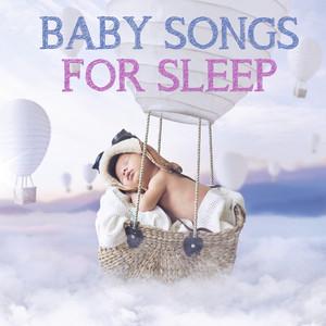 Baby Songs Sleep Albumcover