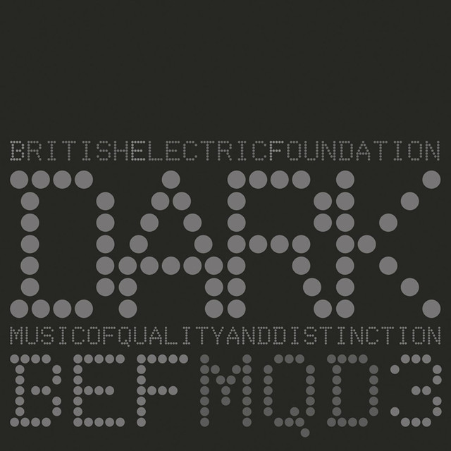 Music Of Quality & Distinction Vol. 3 - Dark