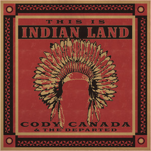 Cody Canada Home Sweet Oklahoma cover