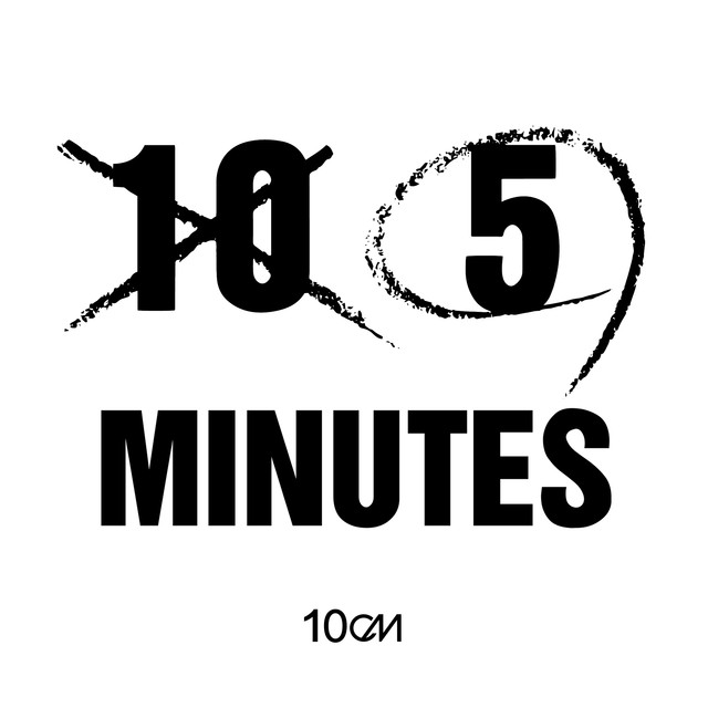 길어야 5분 That 5 Minutes