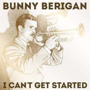 Bunny Berigan Billie's Blues cover