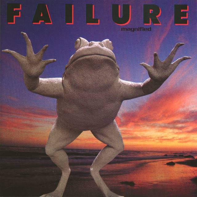 Magnified Failure