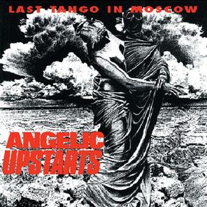 Last Tango in Moscow album