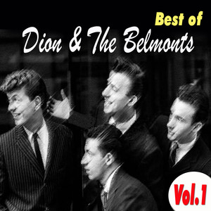 Best of Dion & The Belmonts Vol.1 album