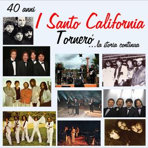 40 anni tornerò (...La storia continua) album