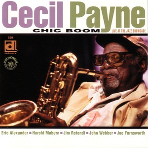 Chic Boom: Live at the Jazz Showcase album