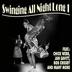 Swinging All Night Long, Vol. 1 album