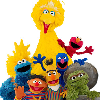 Picture of Sesame Street