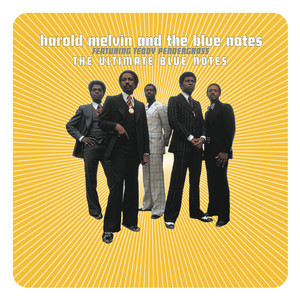 The Ultimate Blue Notes album