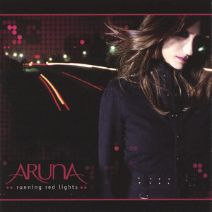 Running Red Lights Albumcover