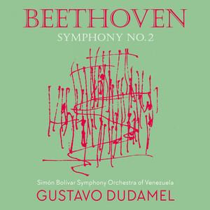 Beethoven 2 - Dudamel Albümü