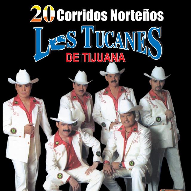 20 Corridos Norteños Albumcover