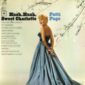 Hush, Hush Sweet Charlotte - Patti Page