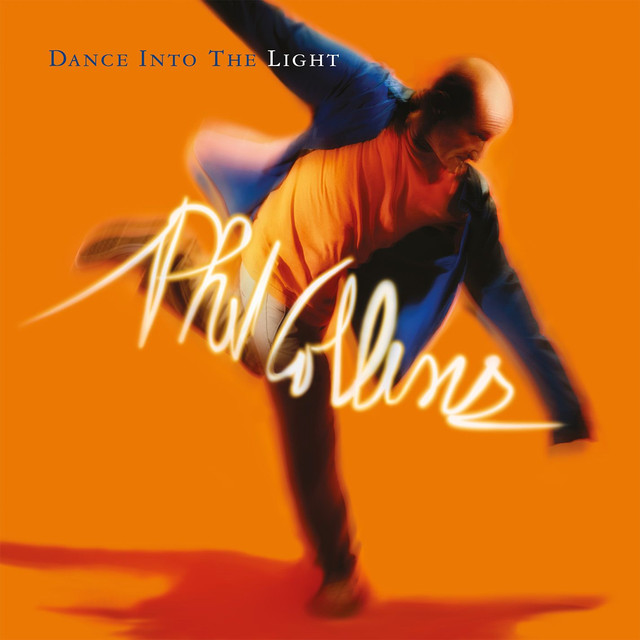 Dance Into The Light (Deluxe Edition) Albumcover
