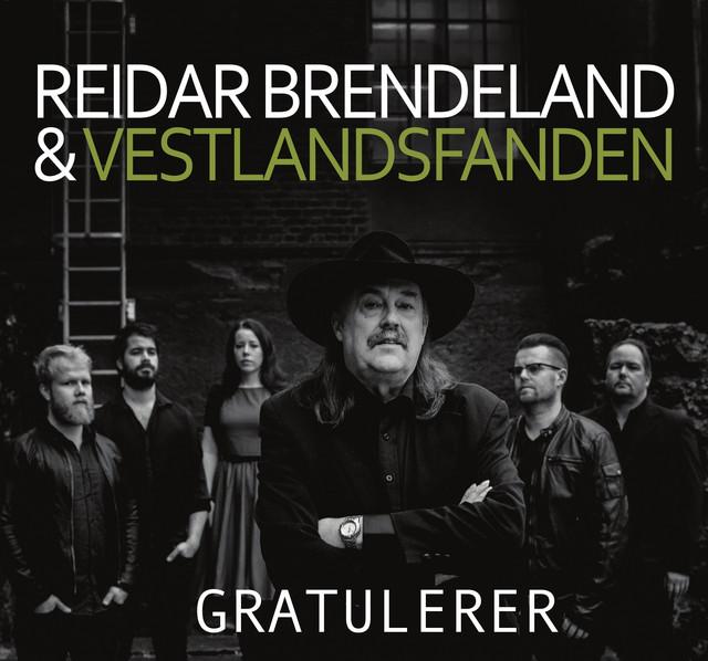 Reidar Brendeland